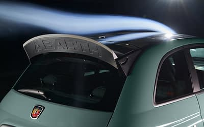 Gallery: Abarth 695 70th Anniversario