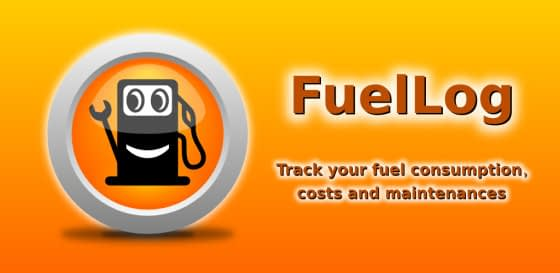 FuelLog App Review