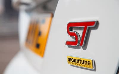Mountune Confirm Upgrades For Fiesta ST & Focus ST (VIDEO)
