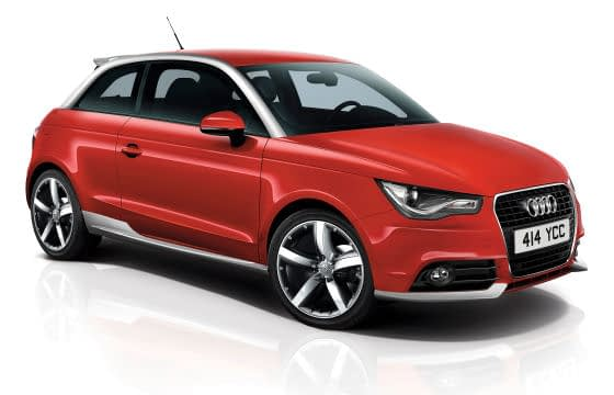 Audi A1 Gets Faster Diesel, More Colour Choices
