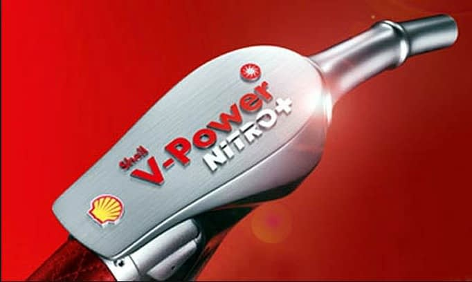 Fuel For Thought – Shell V-Power Nitro+