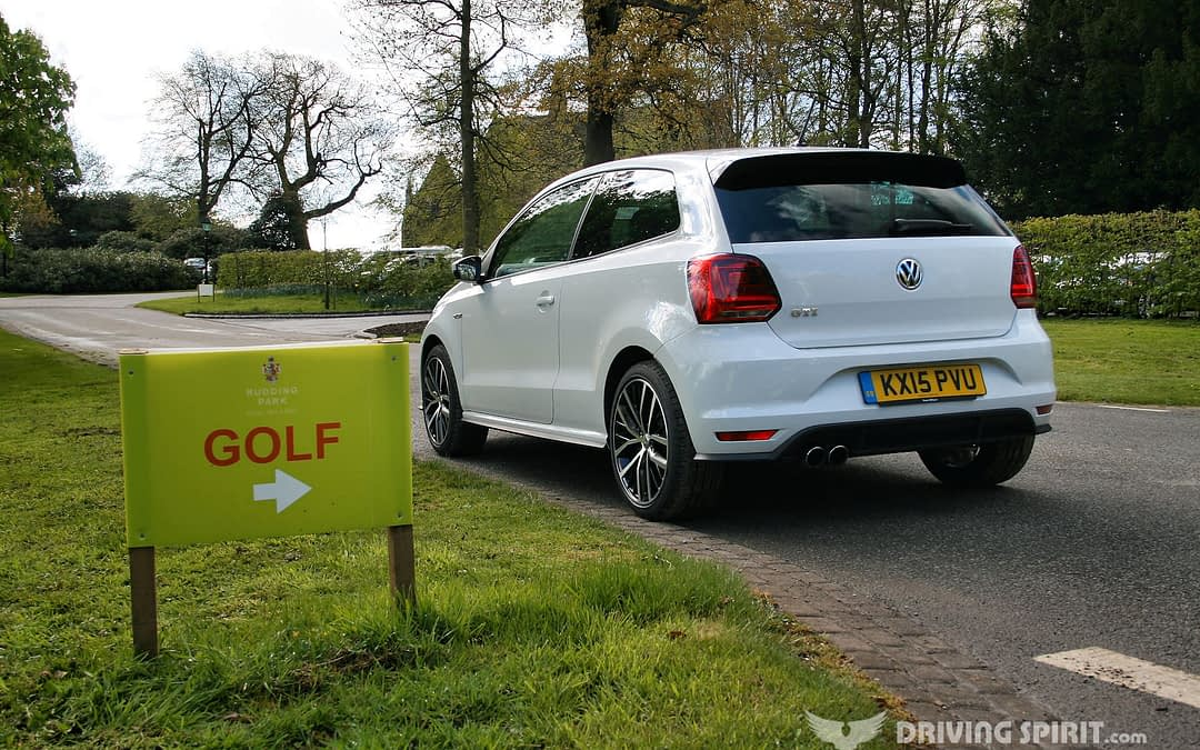 2015 Volkswagen Polo GTI – Driven