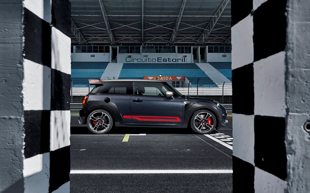 Video,Gallery, Stats: 2020 MINI John Cooper Works GP