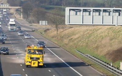 Highways Agency Cost-Cutting May Trash Your Car