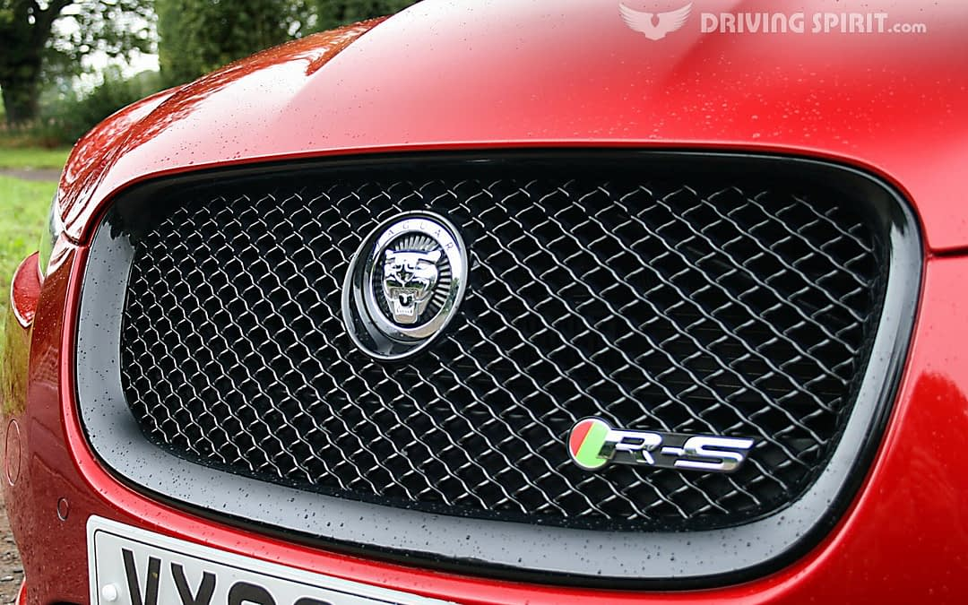 Jaguar XFR-S – First Impressions