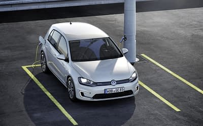 Gallery: VW Keeps It Simple For e-Golf Sales