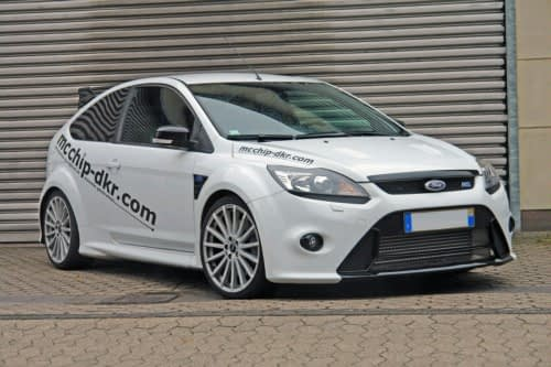 Ford Focus RS Mcchip
