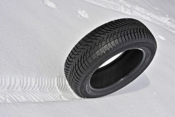 Winter Tyres – Believe The Hype