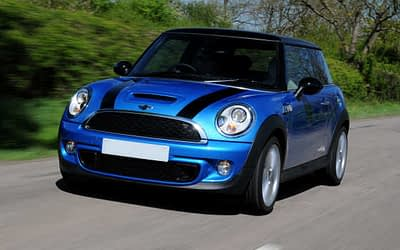 Superchips Treatment For MINI Cooper S