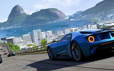 Video: Forza Motorsport 6 Launch Trailer