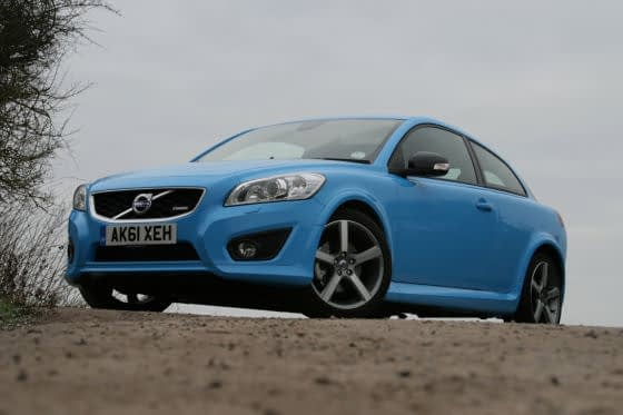 Volvo C30 T5 Polestar Review