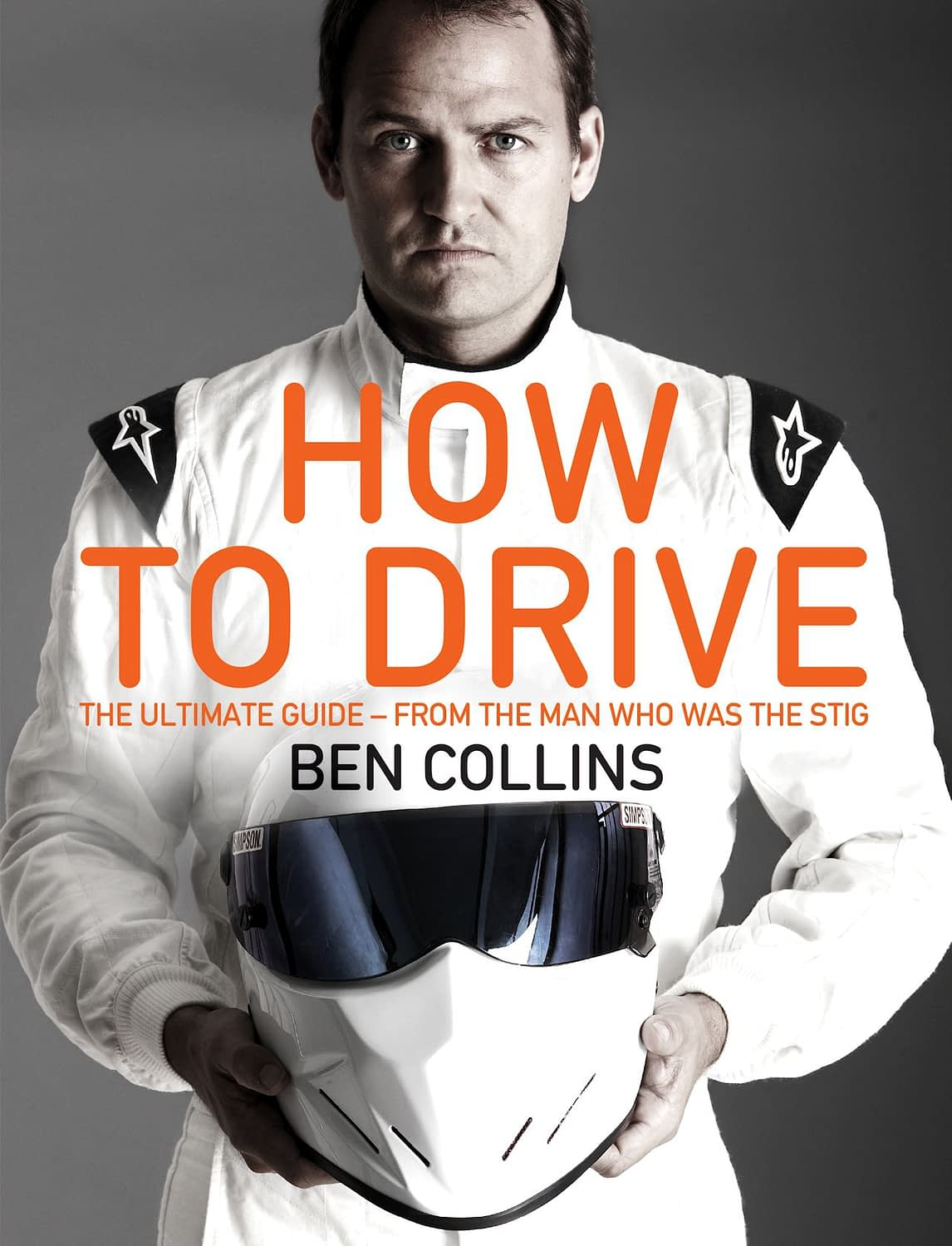 Ben Collins How To Drive Cover