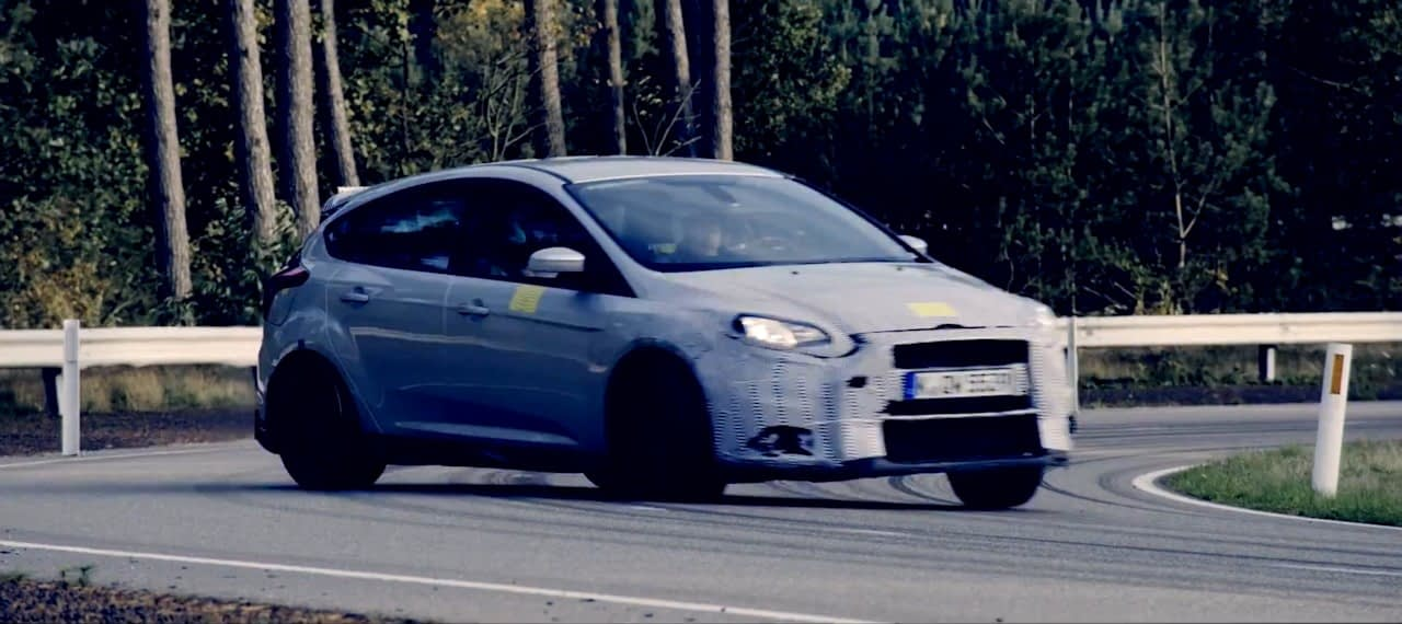 2016 Ford Focus RS 02