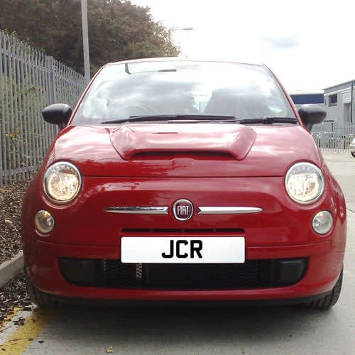 JCR Racing Working On 150bhp Fiat 500