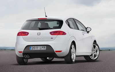 Leon Cupra Is Dead, Long Live The FR+