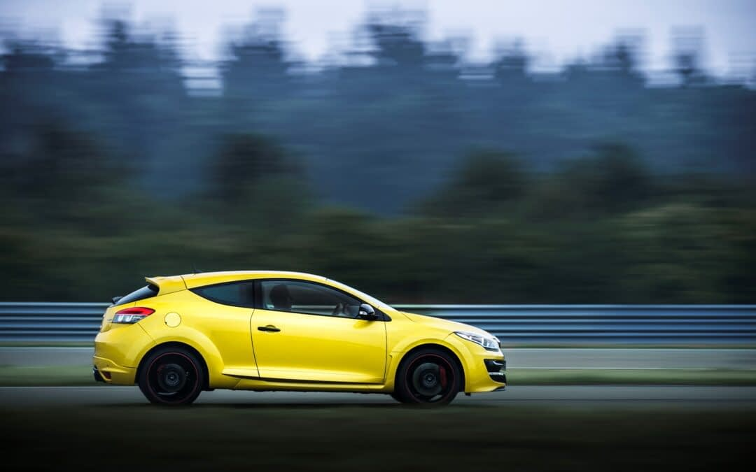 Rumour Mill – Megane RS275R