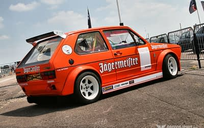 GTI International 2013 Show Cars – Gallery