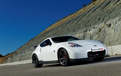 VIDEO:Nissan 370Z Tuned By Nismo