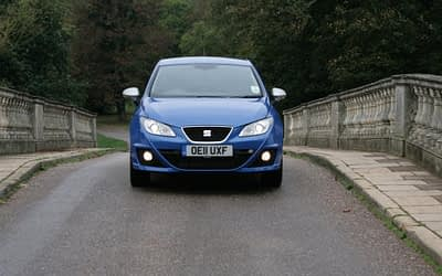 SEAT Ibiza FR TDI – Full Test