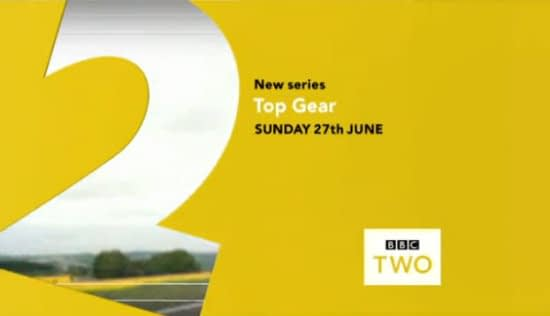 Top Gear Season 15 Trailer